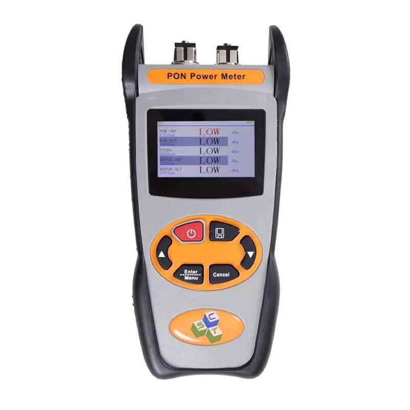 Next Generation XG-PON Power Meter--STC-PON106APN
