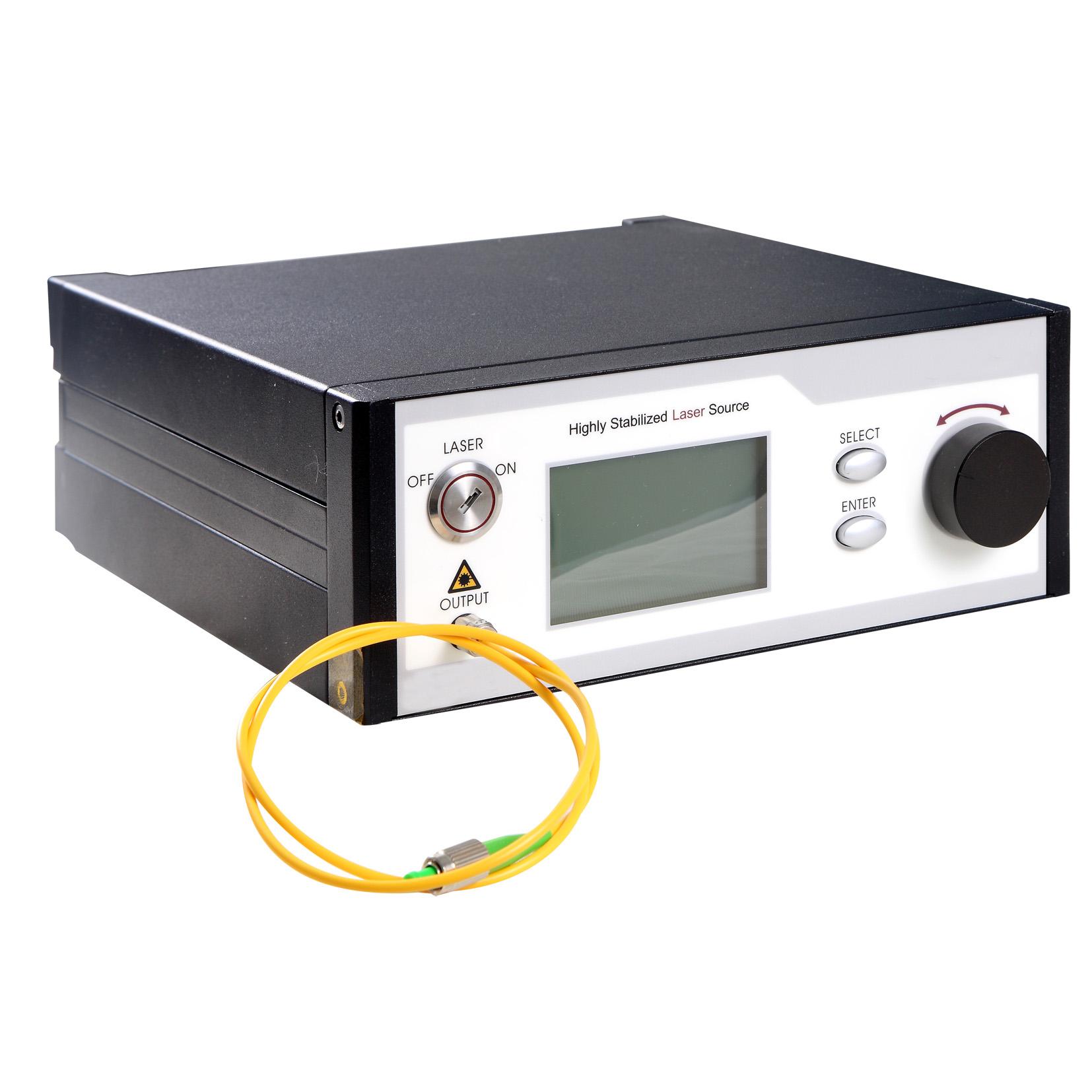 1310nm高功率SLD(SLED)宽带光源