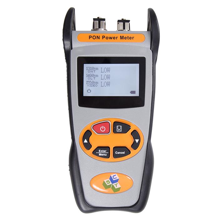 PON Power Meter(XG-PON)---STC-PON106A