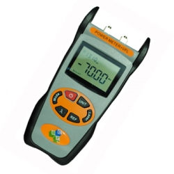 Optical Power Meter+VFL —STC-PMV103