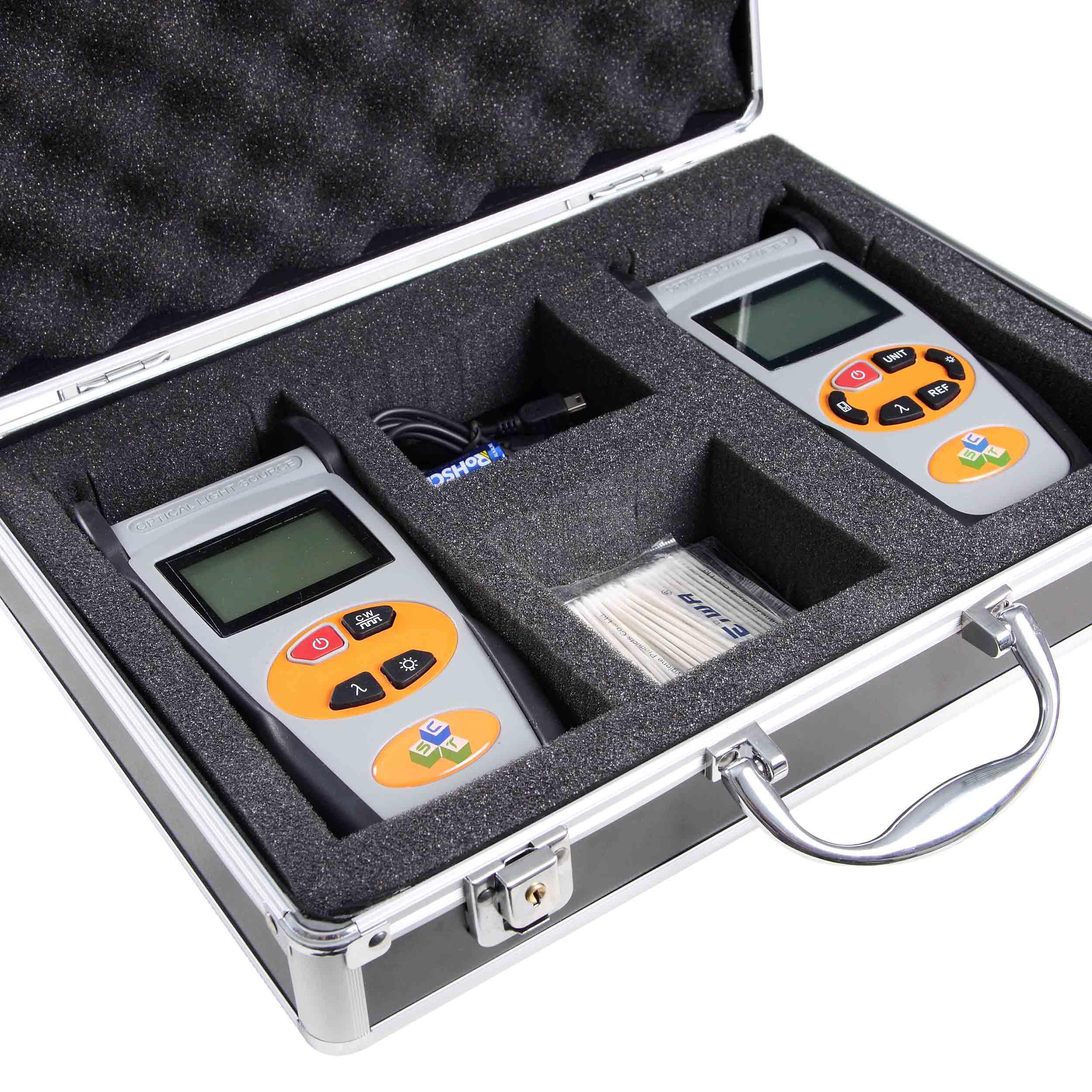 光纤测试箱