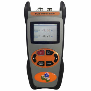 NG-PON2 Optical Power Meter---STC-PON106APN-TWDM
