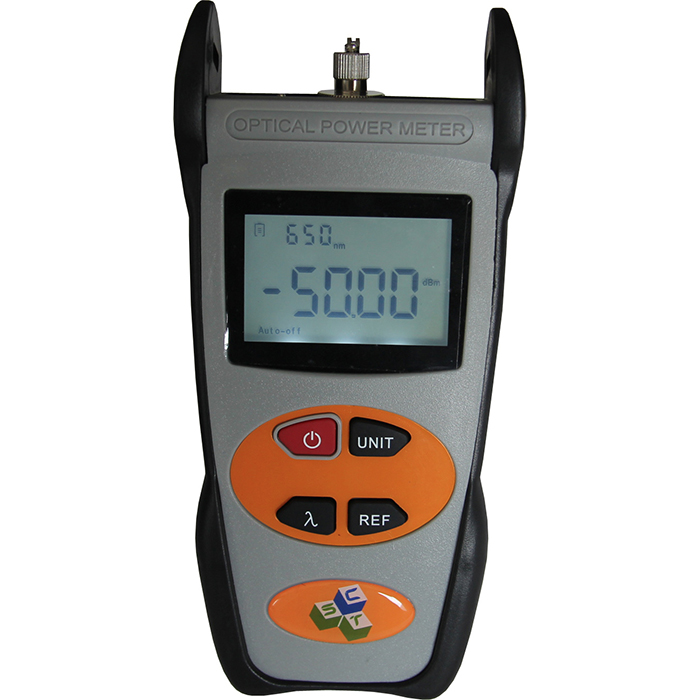 650 Optical Power Meter