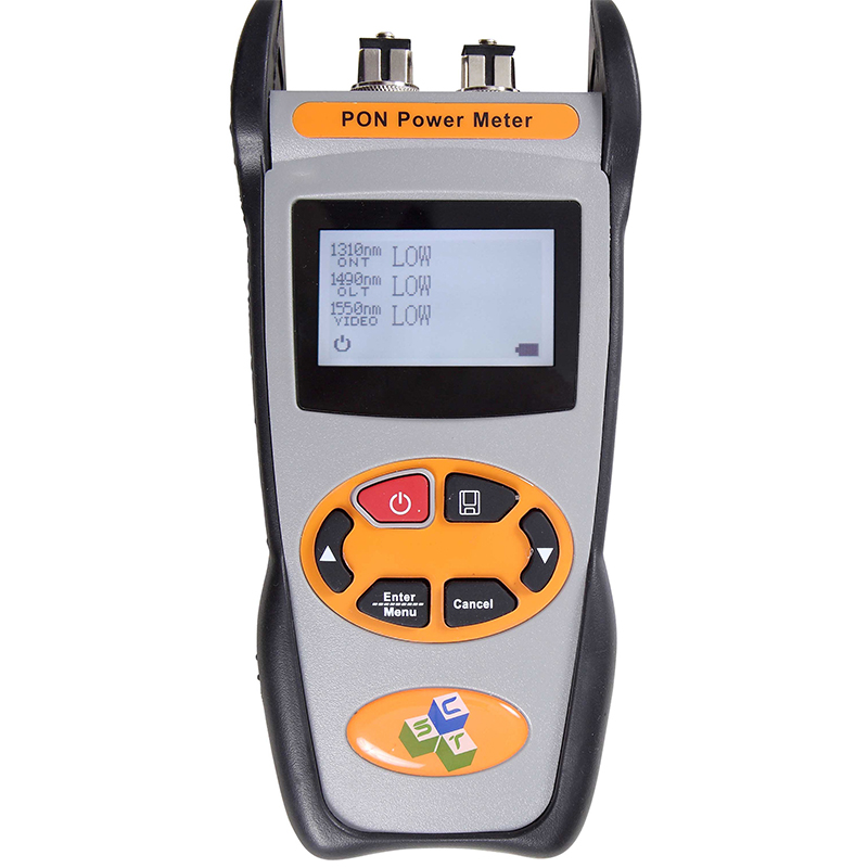 Optical PON Power Meter---STC-PON106