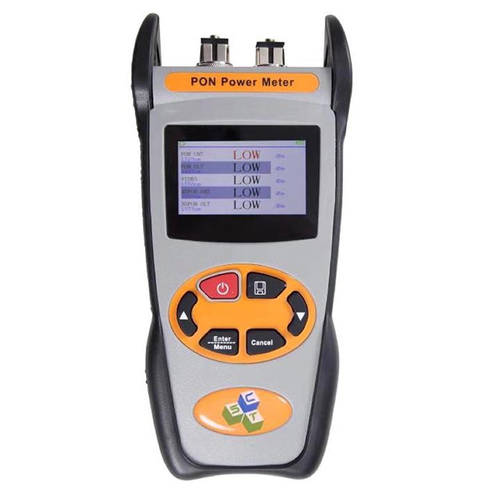 XG-PON Power Meter---STC-PON106AP