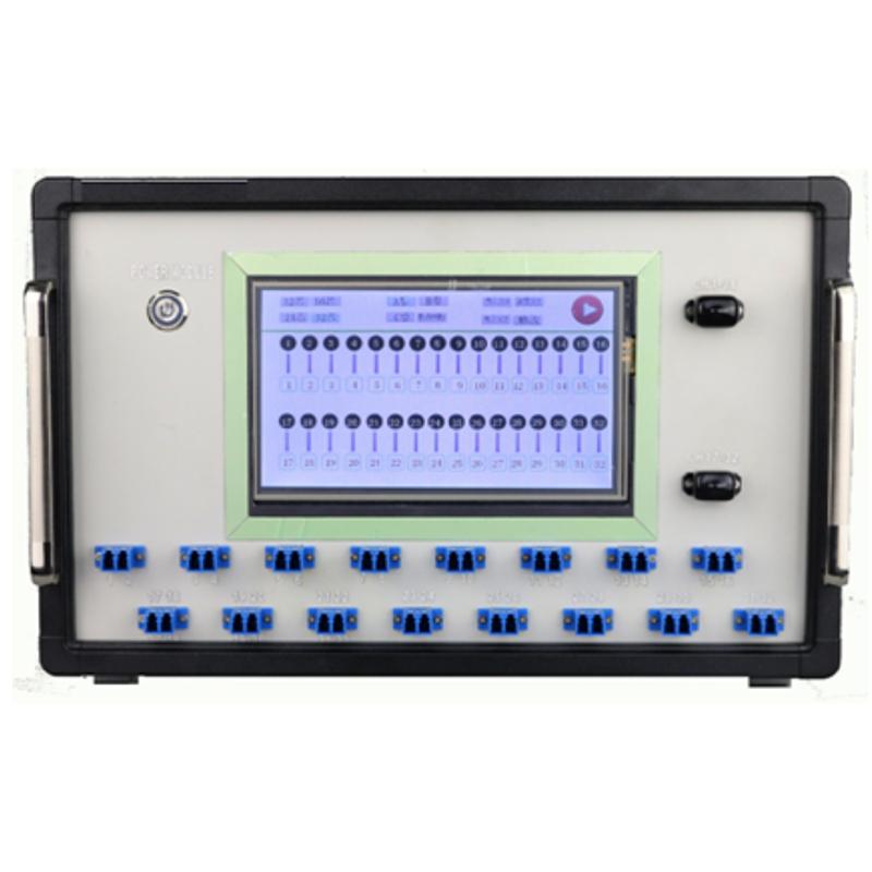 MPO Polarity Analyzer-STC-MPA5201