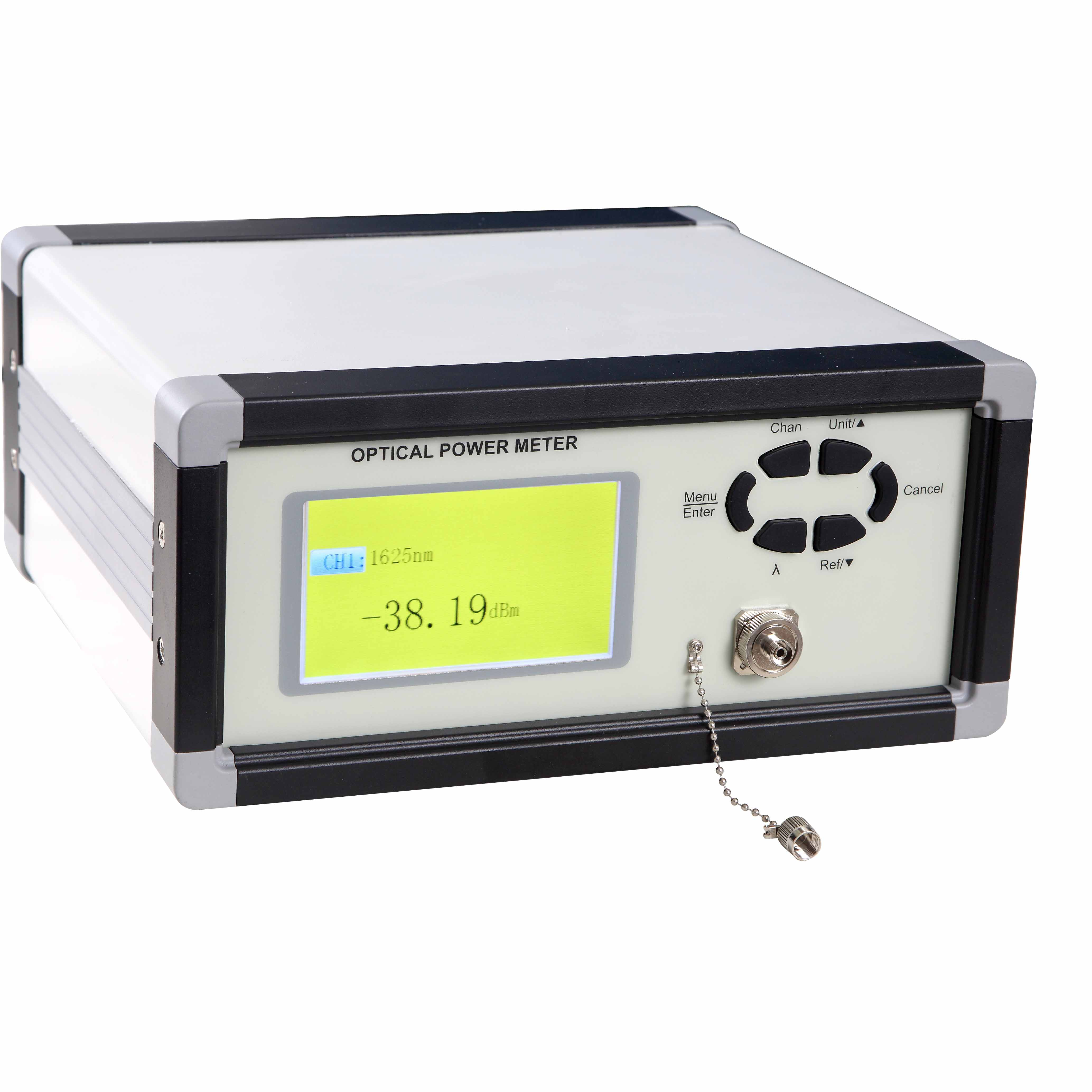 Bench-top Optical Power Meter