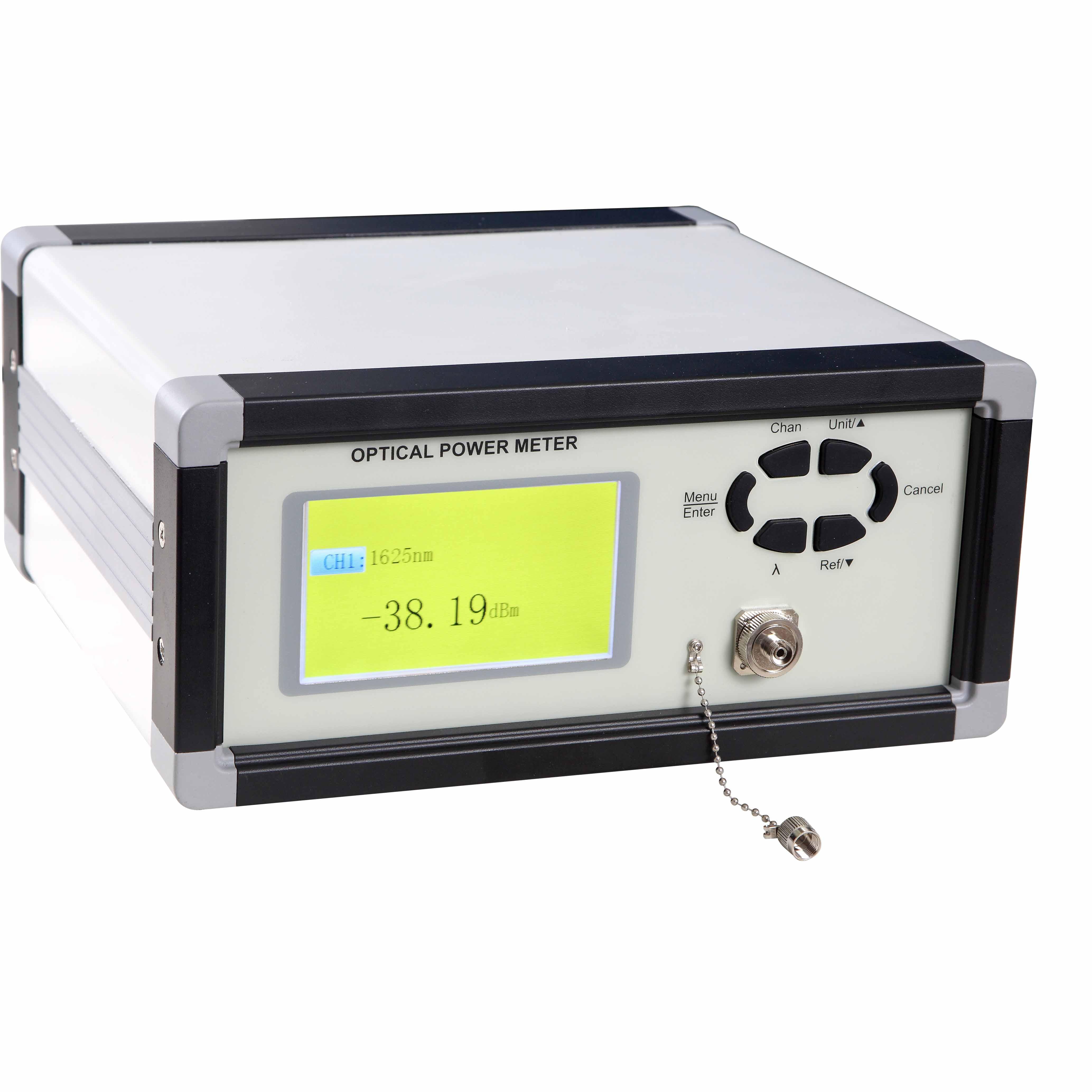 单模插回损测试仪STC-IRL3201(SM)