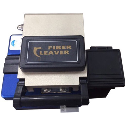 High Performance Optical Fiber Cleaver