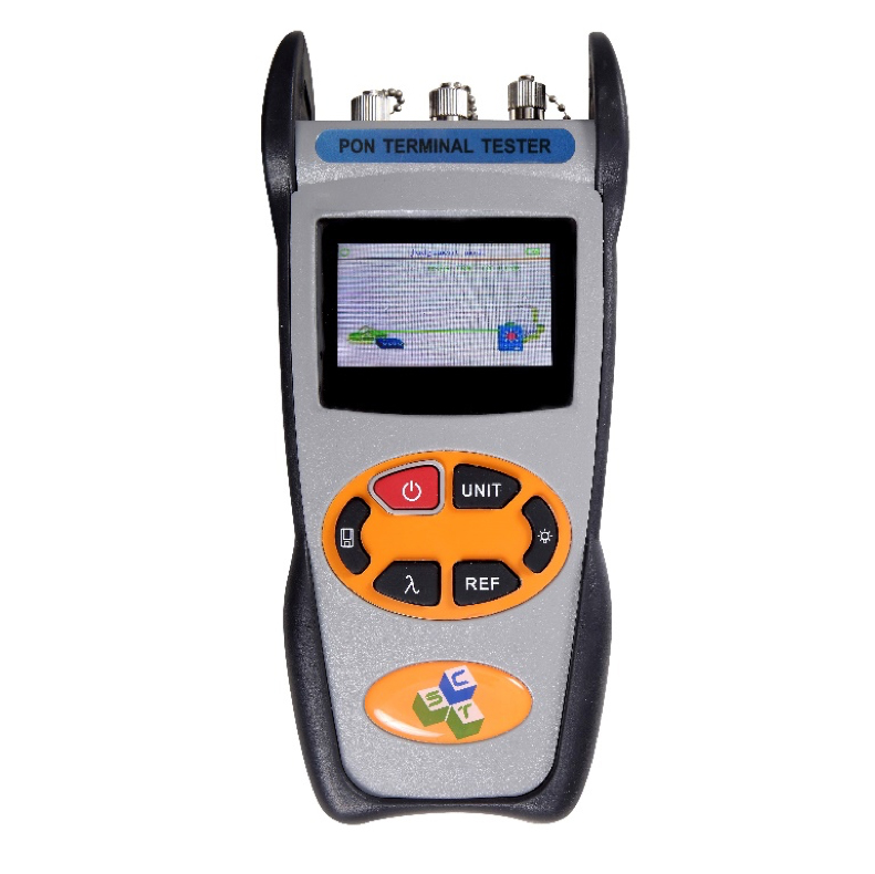 Optical PON Terminal Tester-STC-PTT107