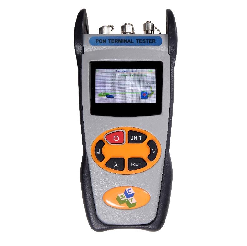 Optical PON Terminal Tester-STC-PTT107