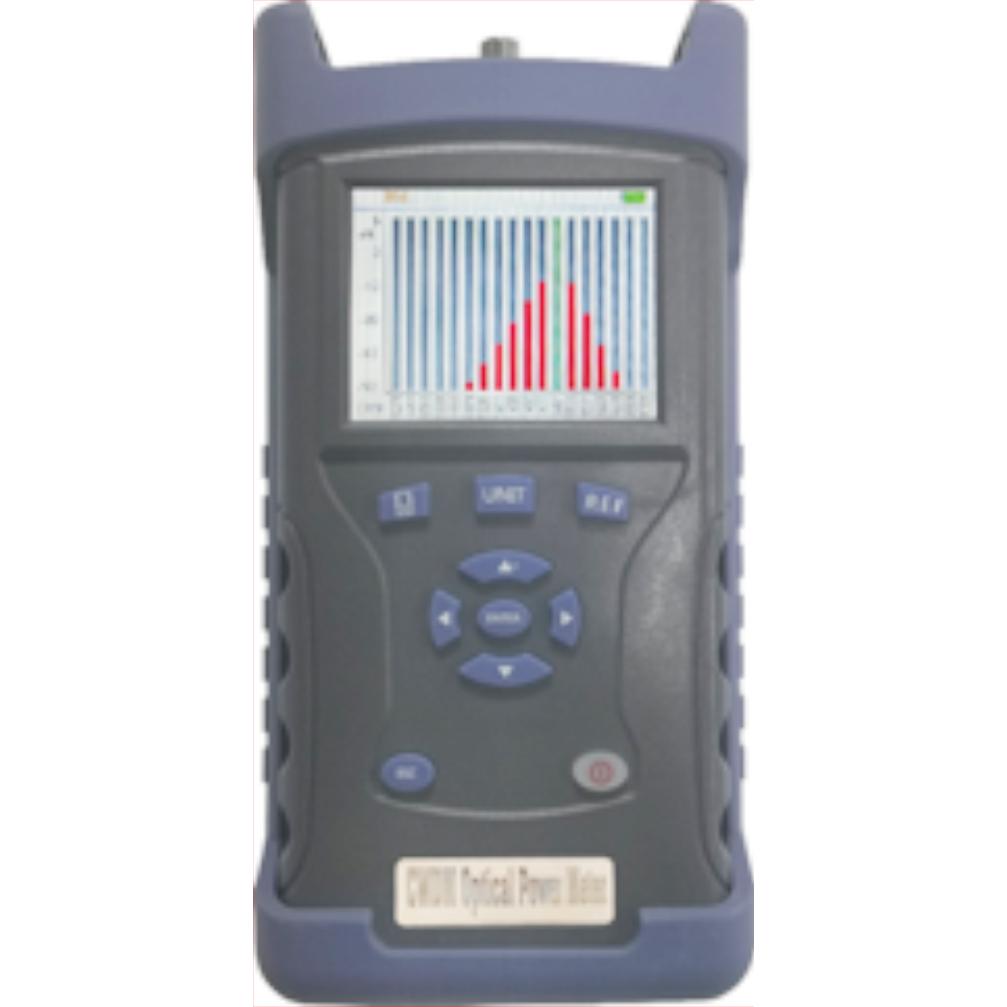 CWDM Optical Power Meter--STC-OPM102