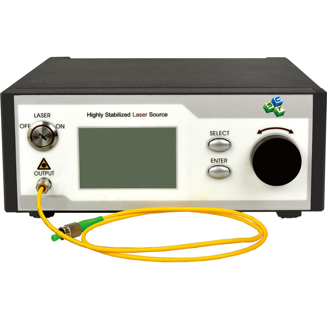 1550nm high stable DFB semi-conductor laser source ---STC-OLS-1550 DFB Semi-Conductor