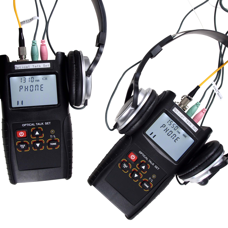 光话机光源一体机STC-OTS601